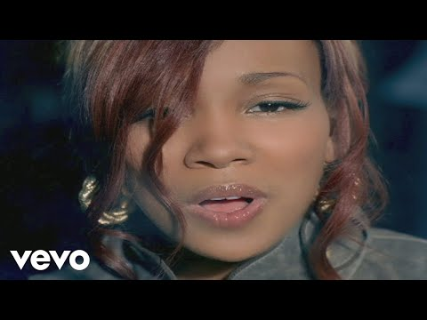 Monica - A Dozen Roses (You Remind Me) (Video)