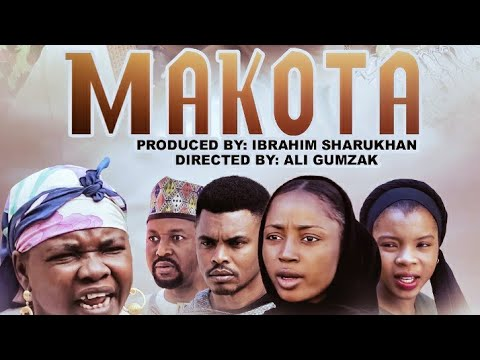 Download MAKOTA 2 ORIGINAL LATEST HAUSA FILM WITH ENGLISH SUBTITLES