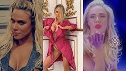 "WWE Divas CJ ""Lana"" Perry very very hot s.e.x.y"