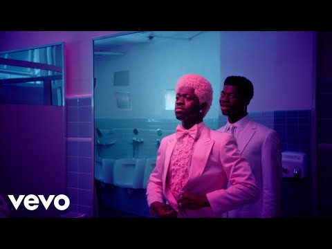 Lil Nas X - SUN GOES DOWN (Official Video)