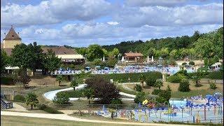 Camping Le Sylvamar - Labenne-Océan, Gascogne, Frankrig