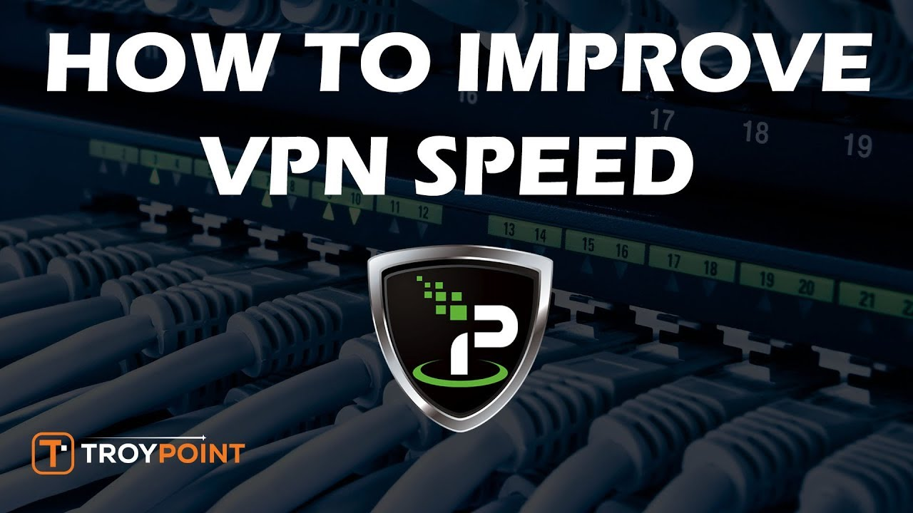 How To Improve VPN Speed On Any Device With These Simple Tweaks