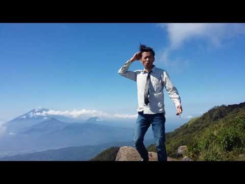 Tamam Lokajaya - Hitam Duniamu Putihnya Cintaku - Jhonny Iskandar - Gunung Ungaran