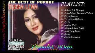 Download Mp3 Lagu Pop Dangdut  Popdut  90an Trisna Levia - Teman Perjalanan