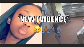 KANEEKA JENKINS WAS DRUGGED!! TIME STAMPED ON SURVEILLANCE CAMERA WAS TAMPERED WITH! |PROOF