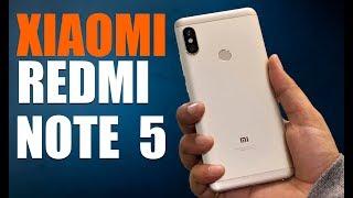 Xiaomi Redmi Note 5 Pro - лучшая камера за свои деньги? Обзор Redmi Note 5 Pro