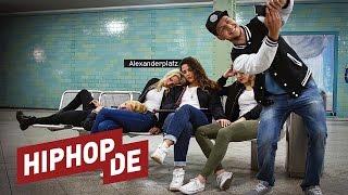 Presto - Jutebeutelswag (prod. Scaletta/Cuts DJ Danetic) - Videopremiere