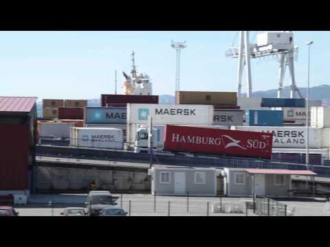 KALEIDO, Ideas & Logistics