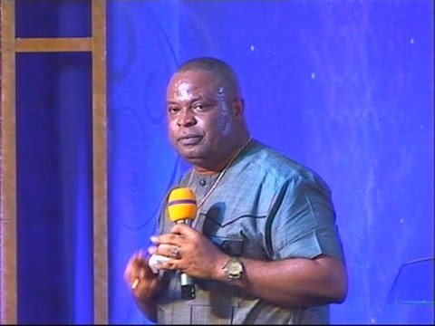 BREAKING NEWS YOU ARE NOT A PRODUCT OF MISTAKE. PORTHARCOURT CHURCH. TALKNADO