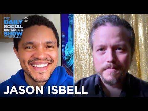 "Jason Isbell - ""Reunions"" & Coronavirus's Effect on Music | The Daily Social Distancing Show"