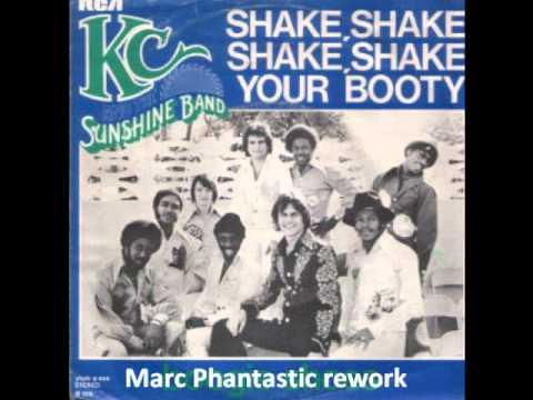 KC & The Sunshine Band  Shake your booty Remix