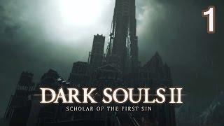 Dark Souls 2 | Zocken mit Bohnen | #1 | 23.04.2015