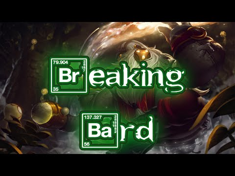 BREAKING BARD