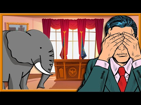 The Elephant in the White House