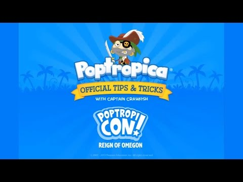 Need help getting through PoptropiCon: Reign of Omegon?
