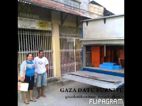 GAZA DATU FURNITURE