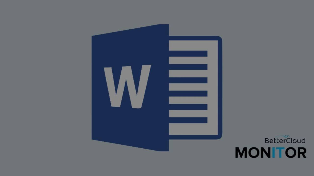 How To Delete An Unwanted Blank Page In Word 20161218