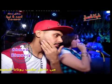 كركر وكلام +18 النجمة ليندا والنجم محمد سالم من مليونية القط بشرقيه المعصرة