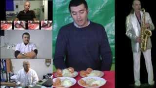 Простоедения, о самой здоровой пище часть 1