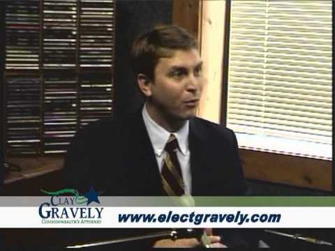 Clay Gravely Interview