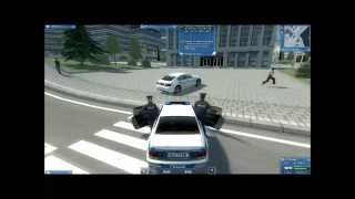 Police Force (PC) Gameplay