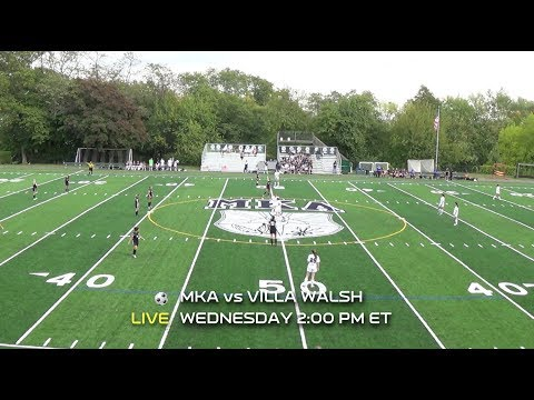MKA vs Villa Walsh Academy