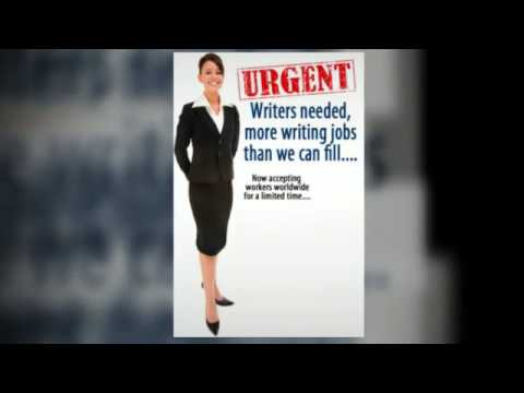 Freelance Writing Jobs | Genuine Writing Jobs Online