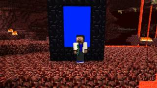 Never Going To The Nether (Parody of Taylor Swift - We Are Never Getting Back Together)