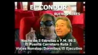 Norbert DeGoas - Buenos Aires El Cóndor Mar del Plata