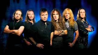 Hallowed Be Thy Name - Iron Maiden (Studio Rare ?)