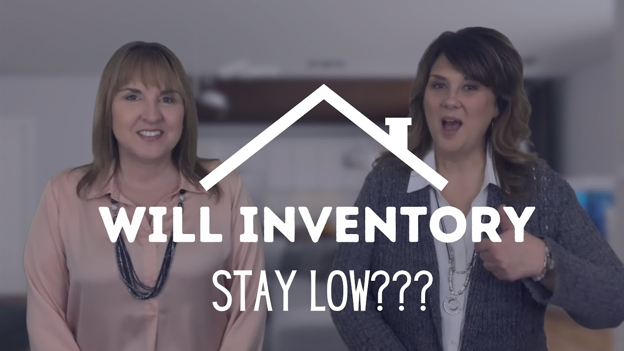 Will Inventory Stay Low?