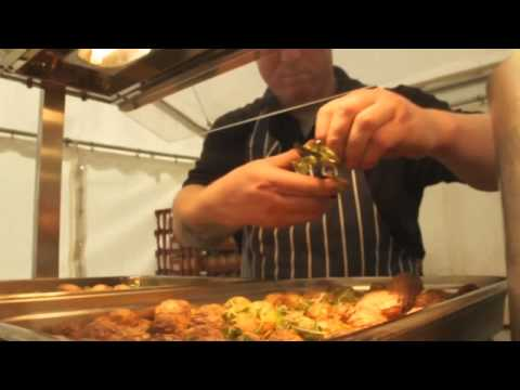 How to Choose a Wedding Catering Services- Food4Thought