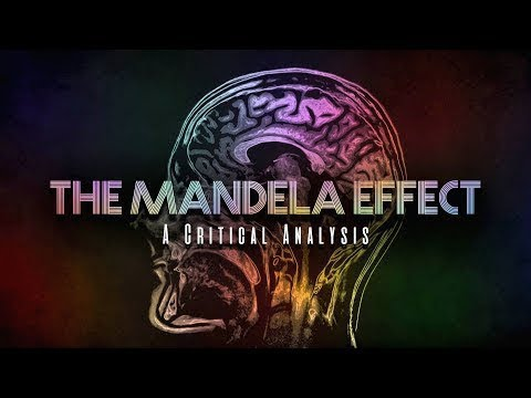 Global Consciousness / Cuba Sonic Weapons / Mandela Effect [DISCUSSION]