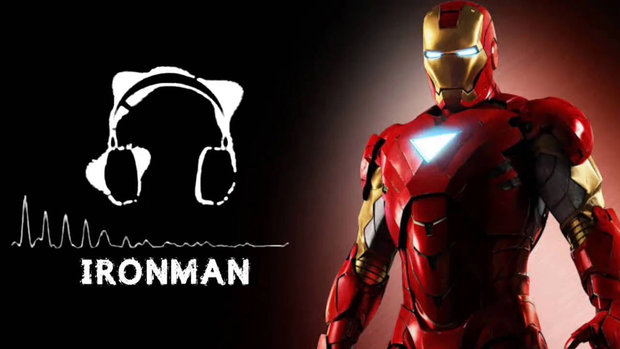 Ironman | Ringtone | Download link - YouTube