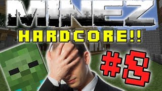 minez hc part 8 all hope is lost