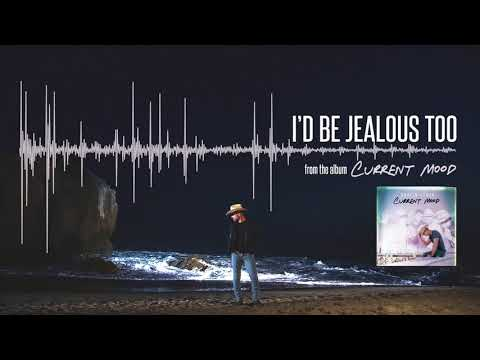 Dustin Lynch - I'd Be Jealous Too (Official Audio)