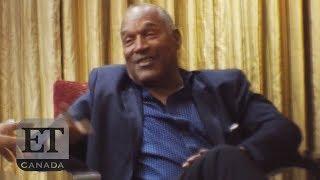 OJ Simpson Pranked On 'Who Is America?'