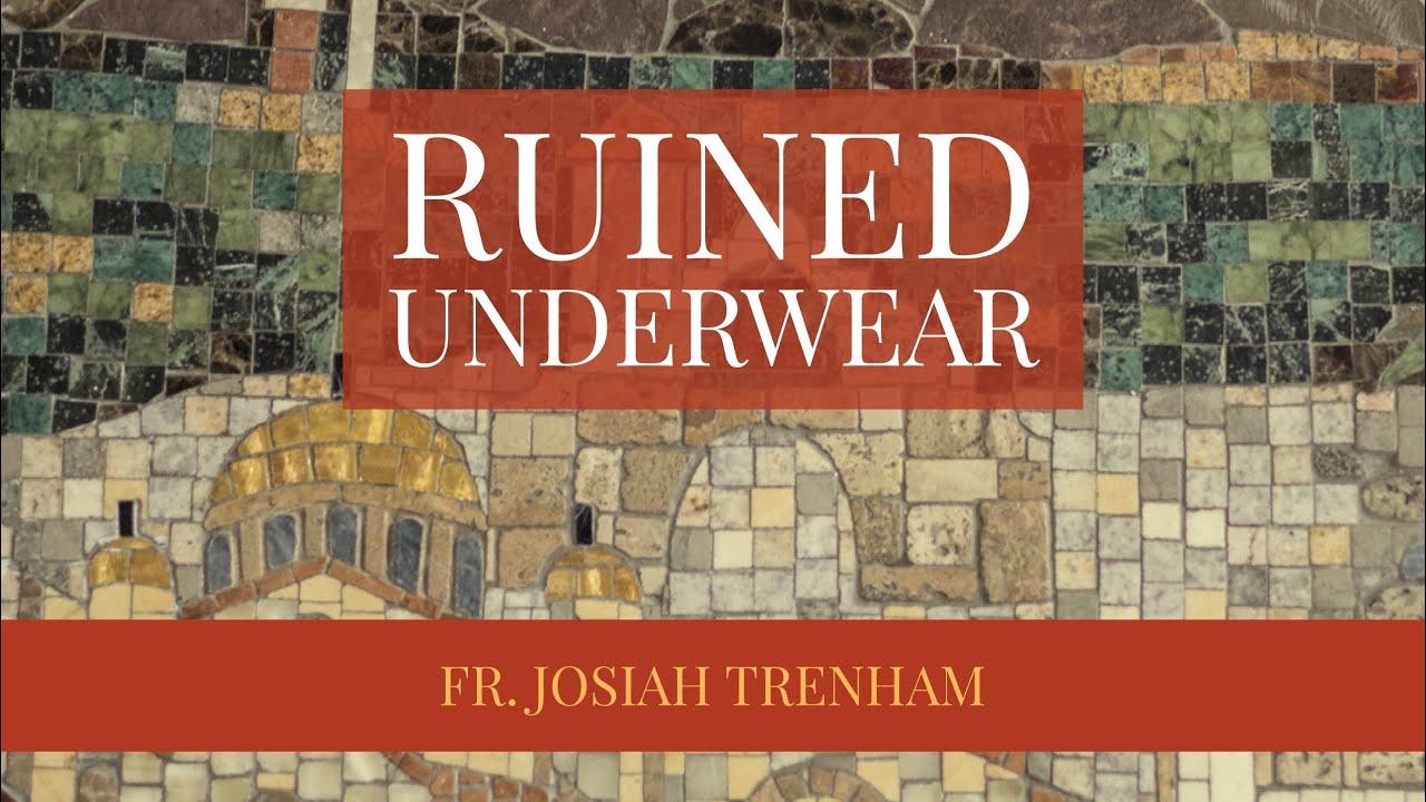 Ruined Underwear