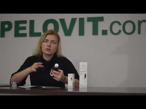Доктор Лорис Горло и Пеловит-Р Лор - комплексное лечение заболеваний горла