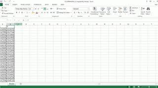 Cara Menampilkan Data Koordinat UTM Ke ArcGIs