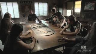 Сыны Анархии / Sons of Anarchy (7 сезон) - Русский Трейлер [HD]