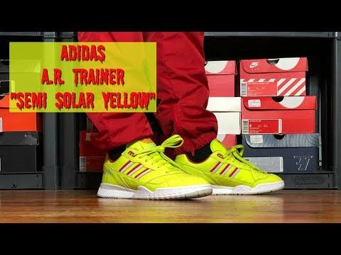 adidas ar trainer sizing