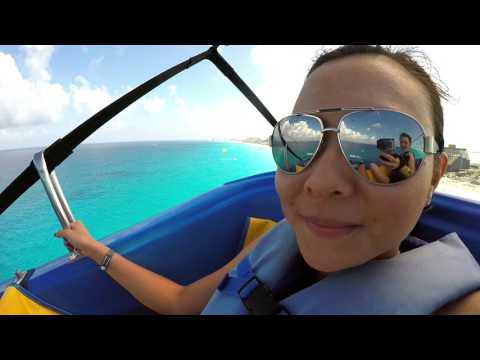 Cancun 2017 July Hard Rock All Inclusive Family Vacation