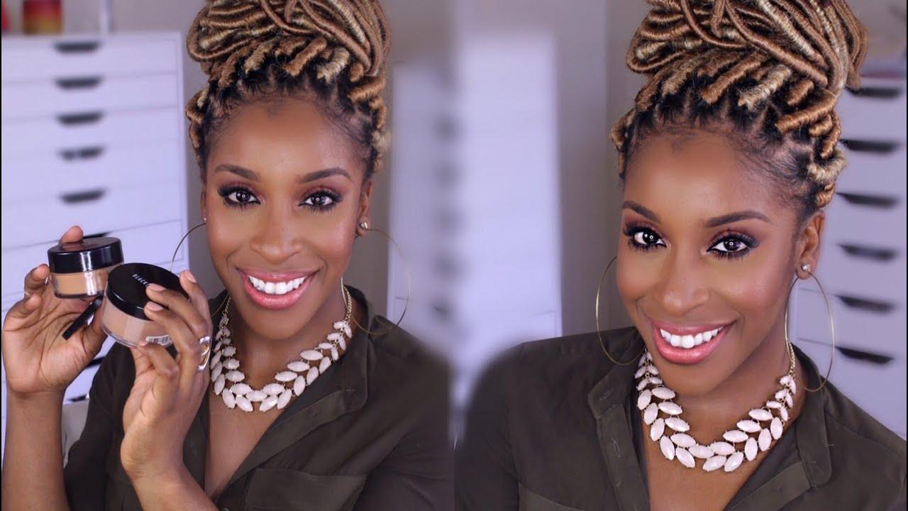 Ebony babe maserati