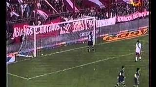 Argentinos juniors 3 vs boca juniors 3 2007
