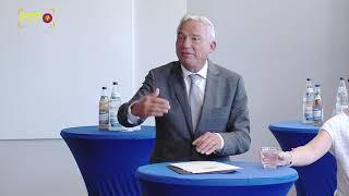Innenminister Strobl zu Ausschreitungen in der Landeshauptstadt