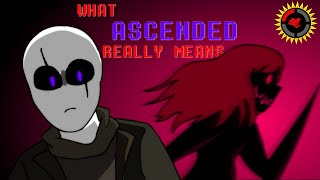 Everything We Know About ANIMOSITY + Glitchtale Speculation YouTube Videos