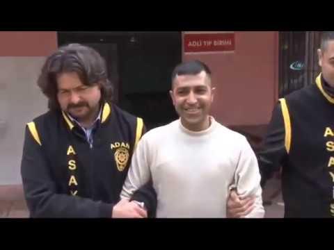 Adana'da Yakalanmış En İlginç Suçlular (Manyak İçerir) #1