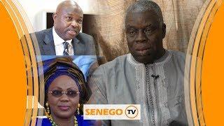 Demba Diop Sy: « Ces maîtres chanteurs apéristes, à l'approche d'une élection, »