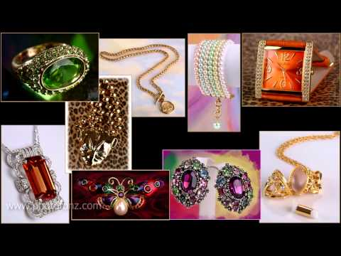 Mastering Small Product & Jewelry Photography Intro
